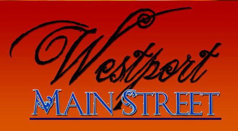 Main Street Westport logo